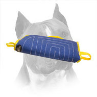 Full-Protection Puppy Amstaff Sleeve with Strong Handle