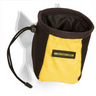 Speedy Nylon Amstaff Bag For Dry Food