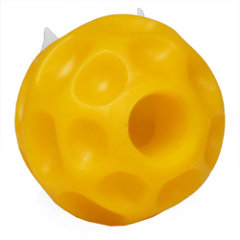 Tetraflex Ball Amstaff Food Hole