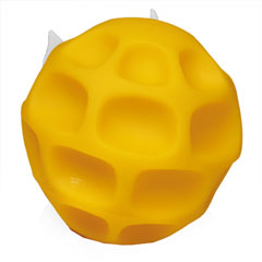 Ball Tetraflex Amstaff Interactive Treat Dispensing Toy