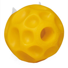 Tetraflex Ball Amstaff Treat Dispensing