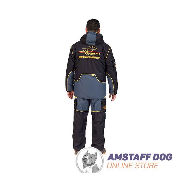 Train your Canine in Lightweight and Extra Reliable Dog Bite Suit