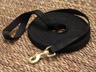 Nylon dog leash for training and tracking,walking dog leash